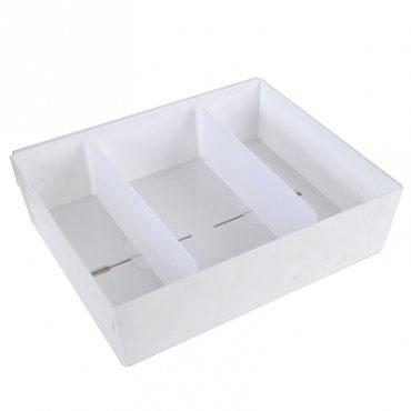 Organizador easy grande orden en casa - Organizador cajon oficina ...