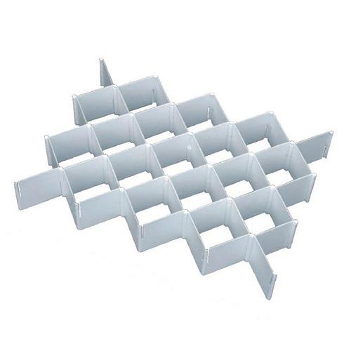 Organizador de cajones diamante orden en casa for Organizador cajones bano
