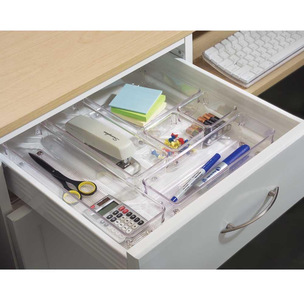 Organizador de caj n linus 15x30x5cm orden en casa - Organizador cajon oficina ...