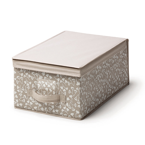 Caja bouquet peque a 30 45 20cm orden en casa - Cajas de ordenacion ...
