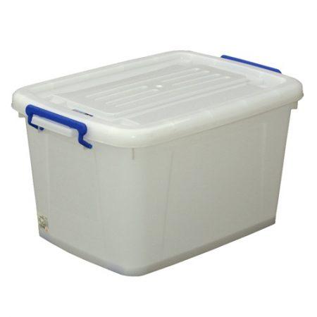 Caja bajo cama archivos orden en casa for Cajas bajo cama carrefour