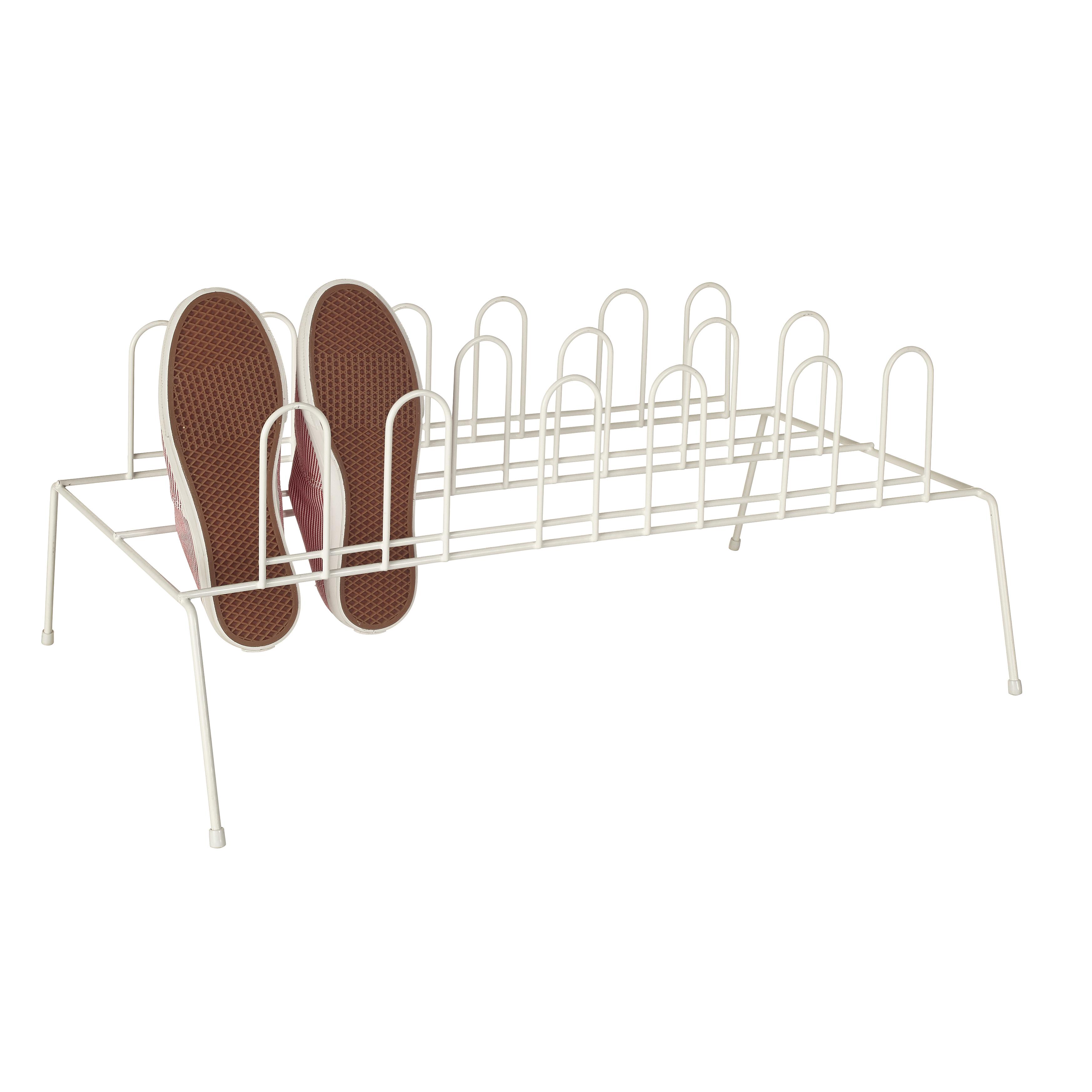 Zapatero vertical para 9 pares de zapatos orden en casa for Zapatero para 30 pares de zapatos