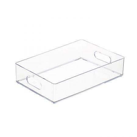 Caja de pl/ástico. Caja de Juguetes asn Caj/ón Grande caj/ón Grande Caja de Ropa